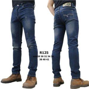 กางเกงสกินนี่ R125